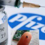 """Pfizer anunță actualizarea vaccinului Covid-19, include acum CIP MICROSOFT pentru """"simptome reduse""""!"""